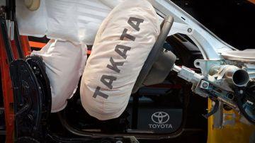 Ford отзывает более 150 тыс. машин в трех странах из-за подушек безопасности