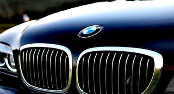 BMW отзывает 430 тысяч автомобилей из-за опасности возгорания