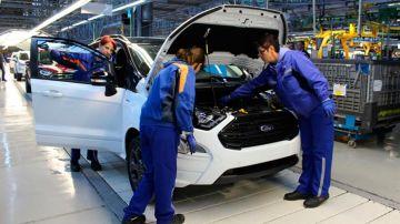 Компания Ford «заморозила» свои «индийские» проекты с Mahindra