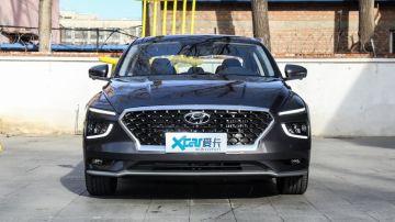 Hyundai начала продажи обновленного седана Mistra