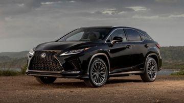 Автомобили Lexus продолжают оставаться самыми надежными
