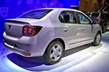 Renault заморозила разработку самого дешёвого седана