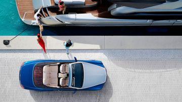 Bentley Motors приступила к масштабному исследованию электродвигателей