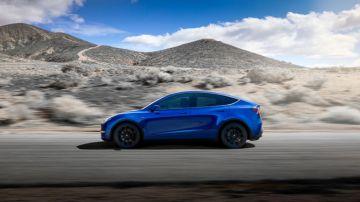 Компания Tesla прекратила продажи бюджетной версии электрокара Model Y