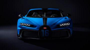 Компания Volkswagen может решить судьбу бренда Bugatti в ближайшие месяцы