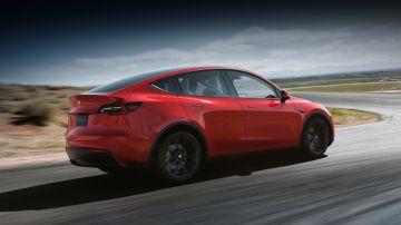 Базовый Tesla Model Y не соответствует принципам качества компании