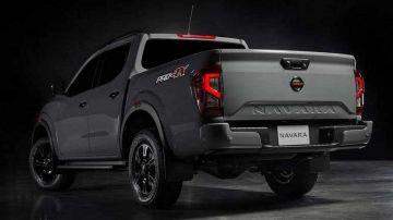 Новый Nissan Navara 2021 года не выйдет в Европе