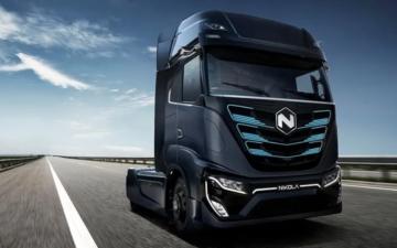 Компания Nikola выпустит в шесть раз меньше грузовиков, чем планировала