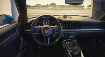 Американцы покупали Porsche 911 GT3 с «механикой» почти вдвое чаще других авто