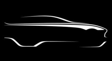 Aston Martin выпустил тизер нового кросса и намекает на новые варианты Valkyrie