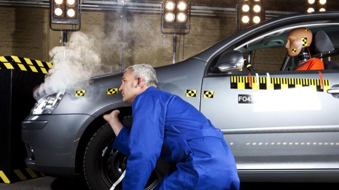 Американцы назвали 90 самых безопасных автомобилей 2021 года