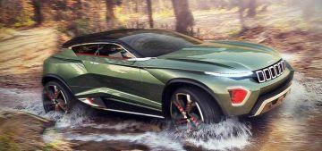 Jeep представит новую компактную модель в июле 2022 года