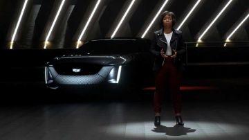 Cadillac Celestiq дебютирует летом 2021 года (ВИДЕО)