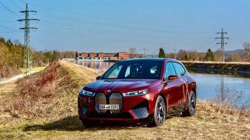 На заводах BMW будет использоваться электроэнергия от ГЭС