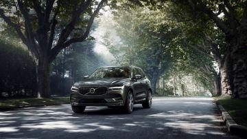 Мировые продажи Volvo выросли благодаря Китаю