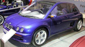 Составили ТОП-5 самых странных и уродливых BMW в истории