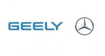 Mercedes-Benz и Geely готовят совместный кроссовер