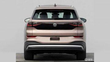 Официально: у Volkswagen появится электрокар меньше хетчбэка ID.3