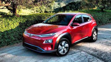 Прибыль Hyundai снизилась после отзыва Kona EV