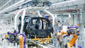 Volkswagen модернизирует крупный завод в Европе под производство электромобилей