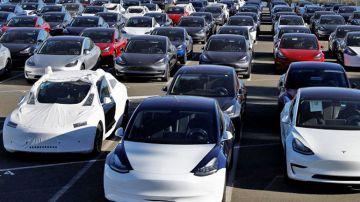 Цены на электромобили и авто с ДВС в ряде стран сравняются уже в 2025 году