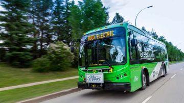 Канада вложит миллиарды в электрификацию общественного транспорта