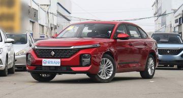 General Motors выпустила бюджетный аналог версии Skoda Octavia