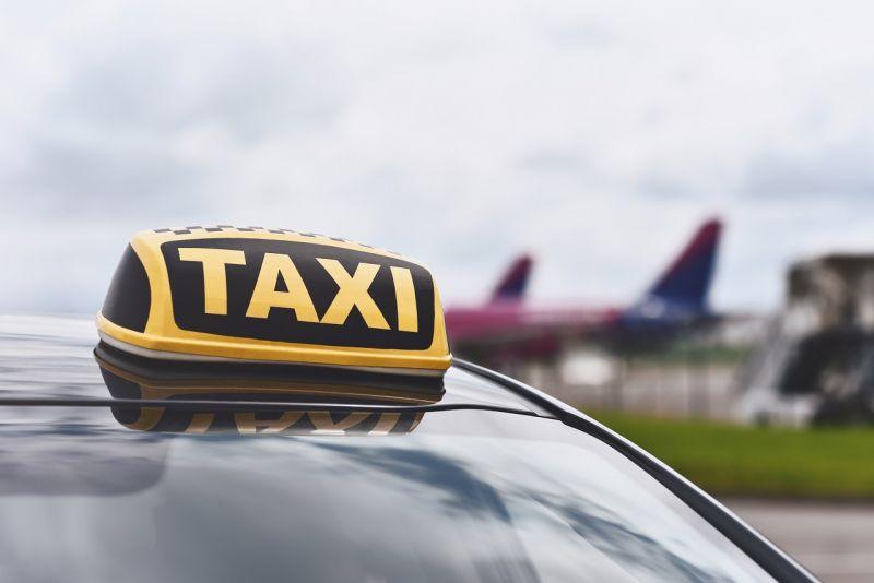 Hyundai запустит производство летающих такси в 2025 году