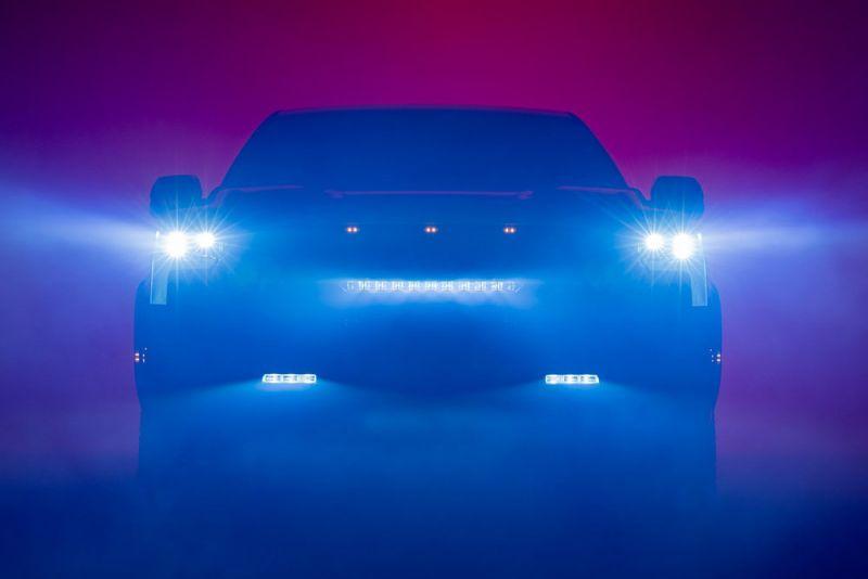Новая Toyota Tundra сменит V8 на новый мотор iForce Max (ВИДЕО)